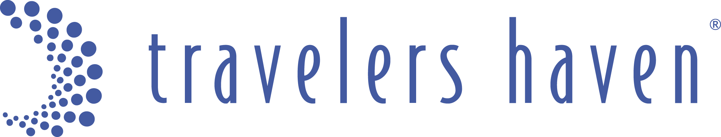 Travelers Haven logo