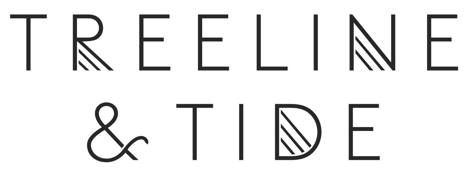 Treeline & Tide logo