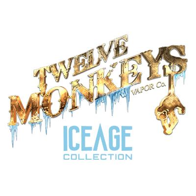 Twelve Monkeys Liquids