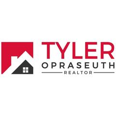 Tyler Opraseuth logo