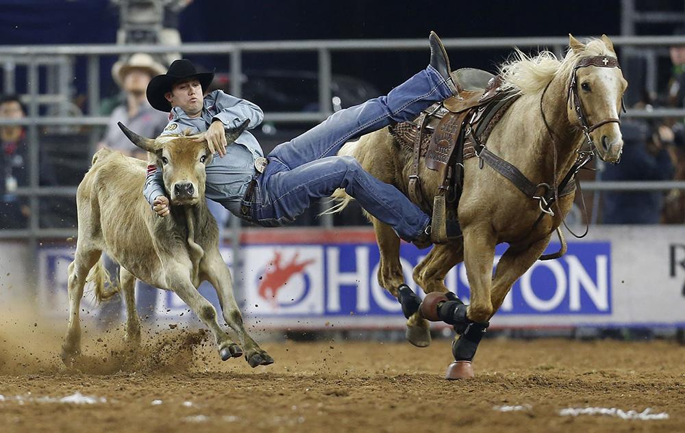 Tyler Waguespack 12 Gauge Ranch Ranch