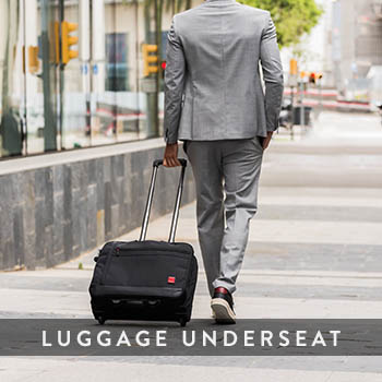Luggage Underseat