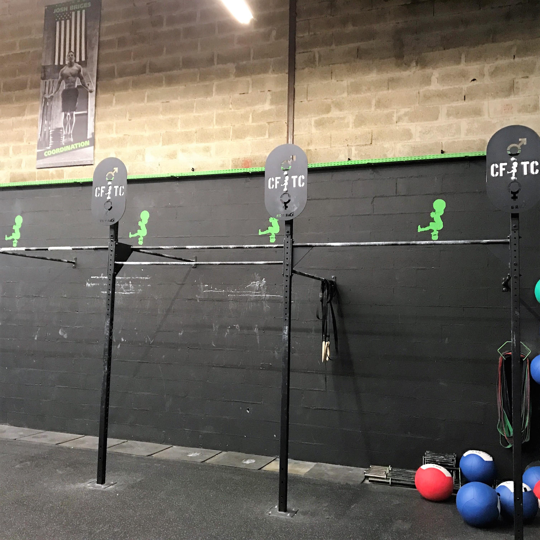 CFTC CrossFit