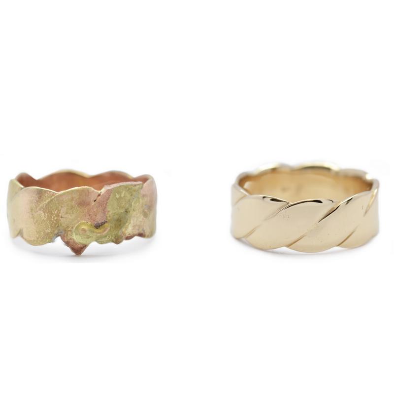 jewellery repair winnipeg