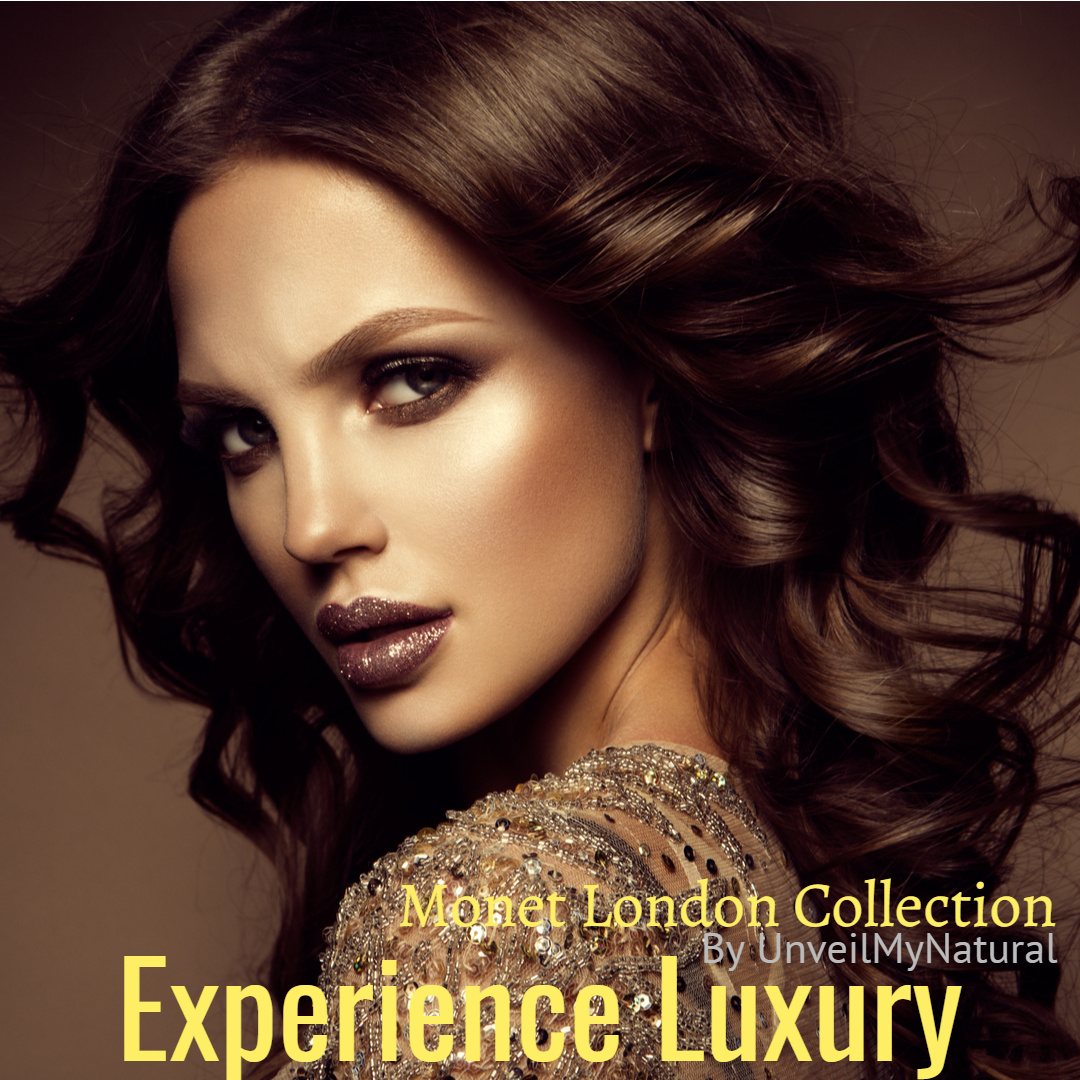 UnveilMyNatura; | Natural Hair Products | Luxury Hair Care