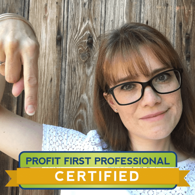 Annette Ferguson, Chartered Accountant and Profit First Professional