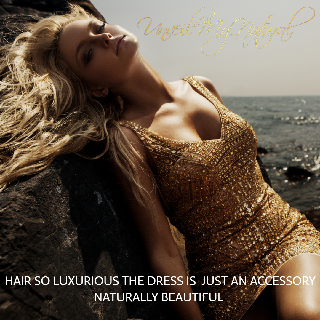 Natural Hair Products | UnveilMyNatural | Grow Hair Faster