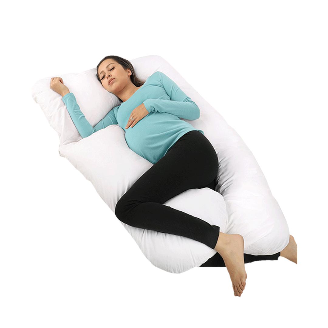 Pregnancy maternity pillow best 2018