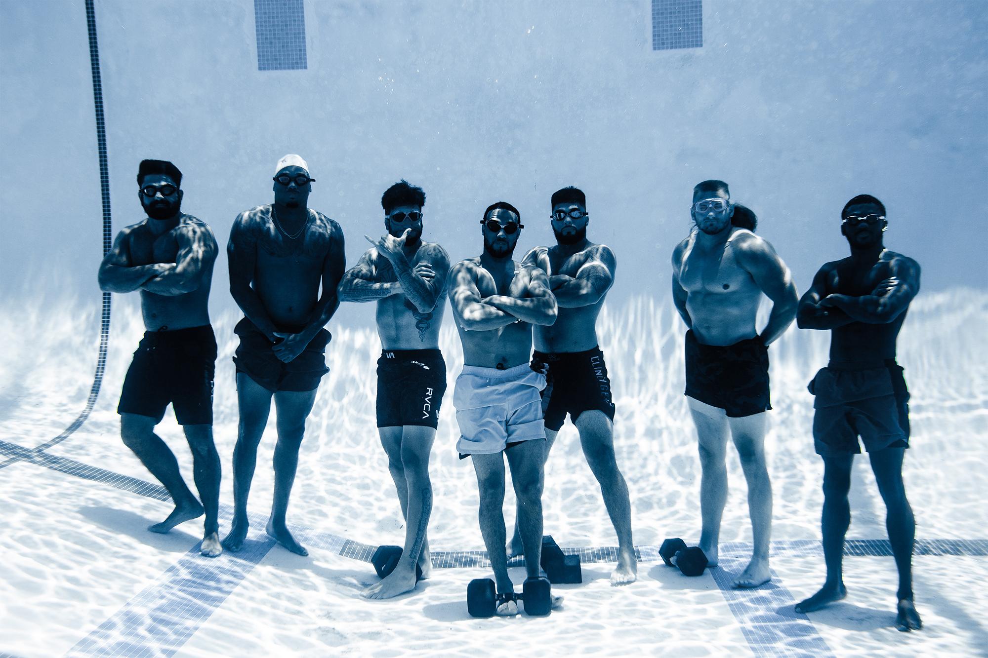 UTL Elite - Underwater Torpedo League