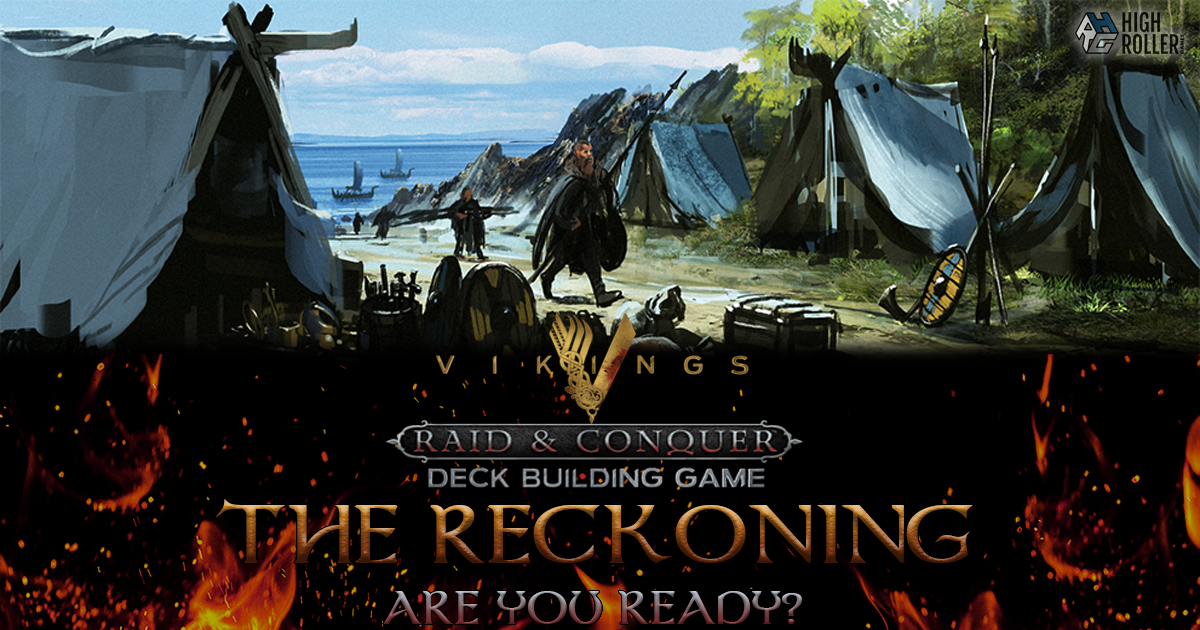 The Reckoning Expansion
