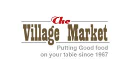The Village Market Logo