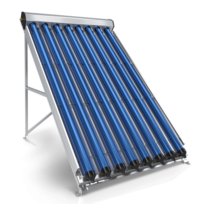 XIANKE EVACUATED TUBE SOLAR COLLECTOR