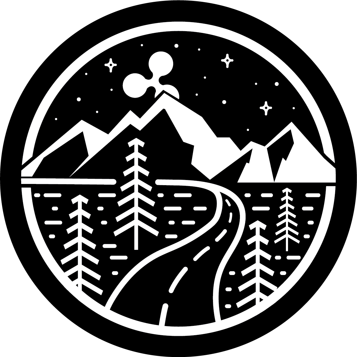 Wandering ware logo