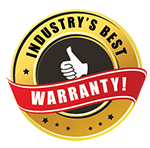 Paging Industry's Best 2 Year Accidental Warranty