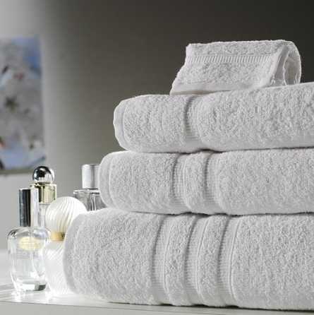 Complete Turkish Cotton Towel Sets - Bath, Hand & Washcloths