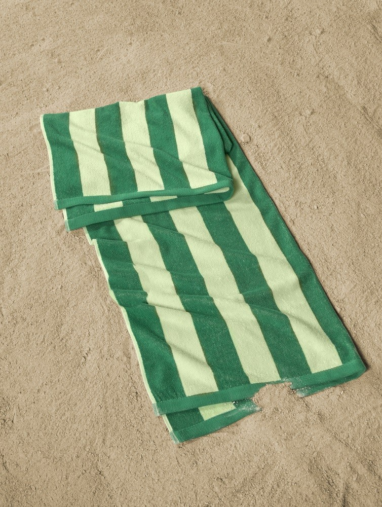 GSM Beach Towels - Quick Drying & Highly Absorbent