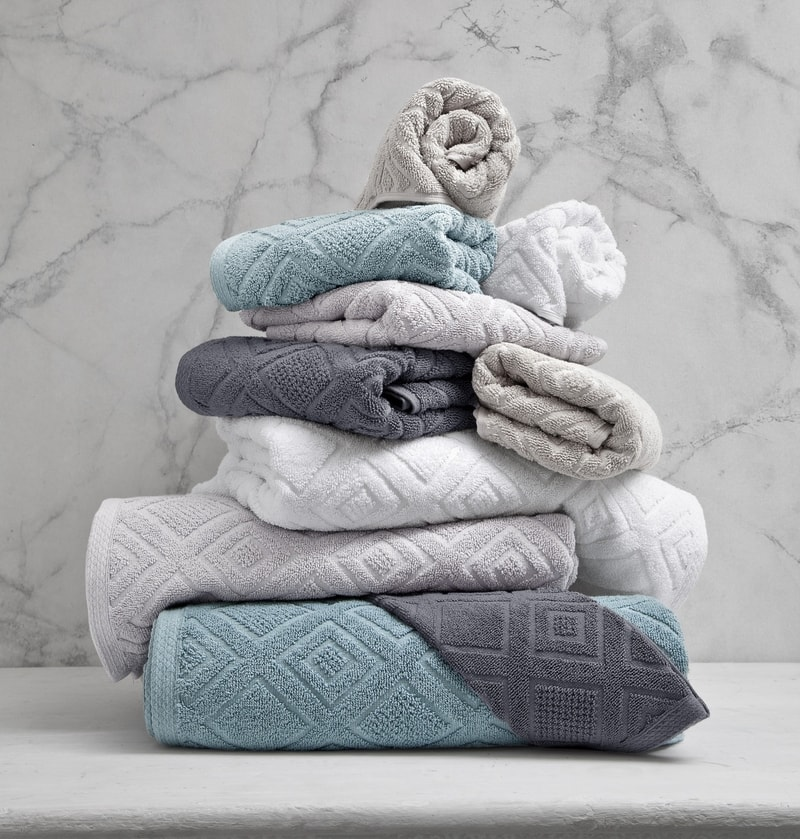 Luxury Bath Towels Above 600 GSM - Perfect For Your Home