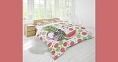 Watermelon Bedding