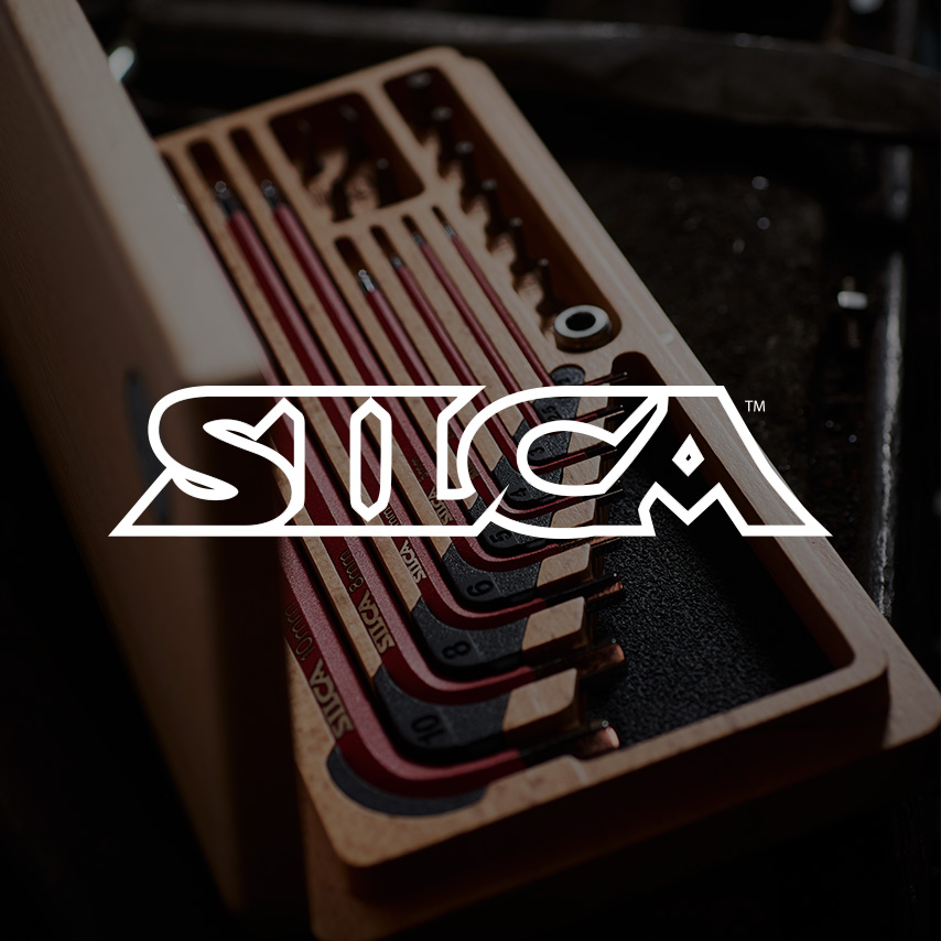 Silca - Saddleback