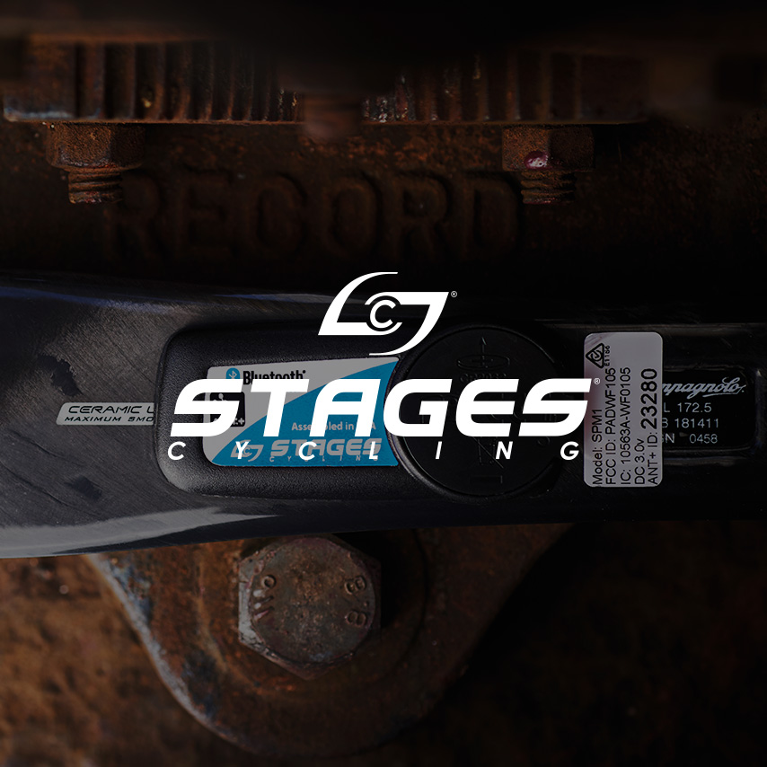 Stages - Saddleback