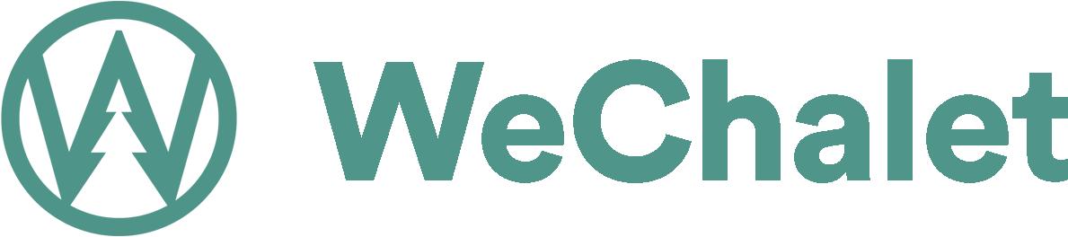WeChalet logo