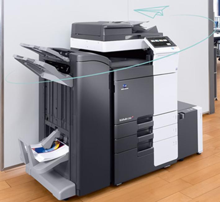 Printer Installation & Repairs