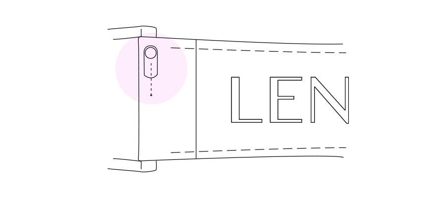 Lenoire Wechselarmband