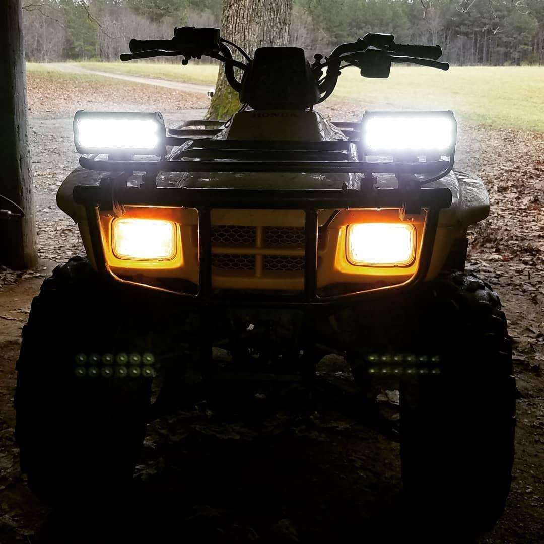 light bars, led light bars