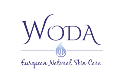 WODA Skincare logo