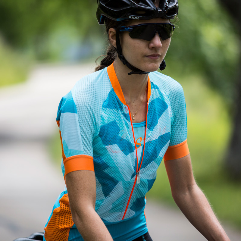 Castelli – Shop Women's Jerseys