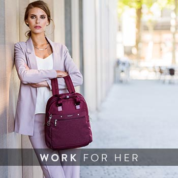 Work for her