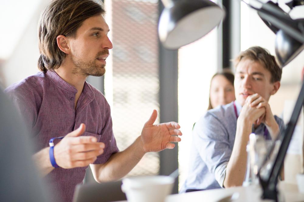 Workshops und Vorträge für Mitarbeiter und Kunden | Direkt vom Feld