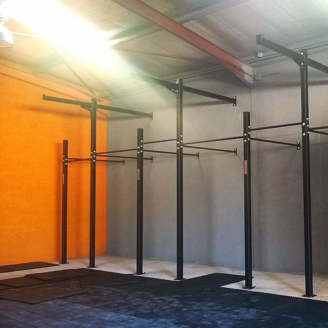 CrossFit FGT