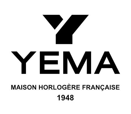 YEMA MAITRE HORLOGER