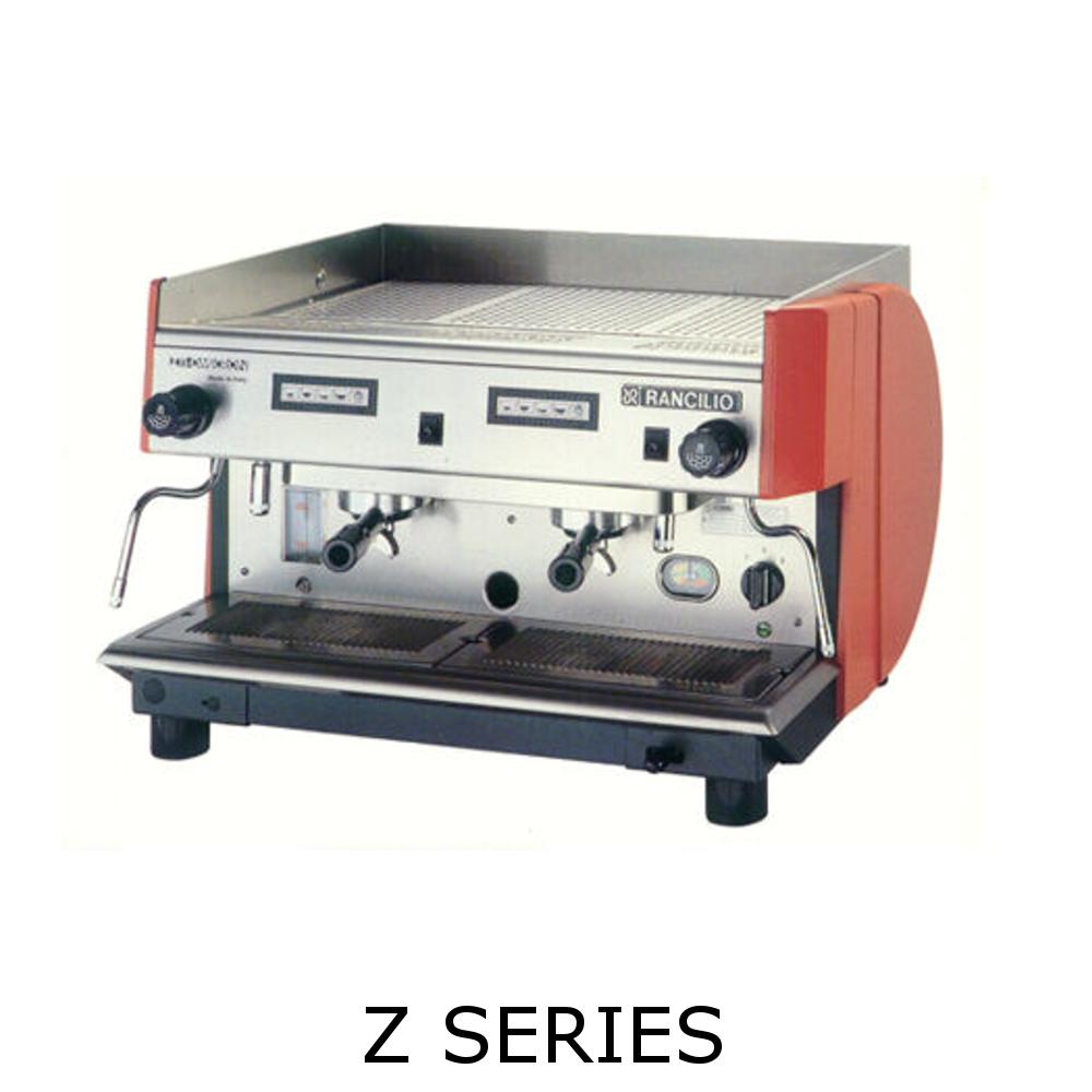 Rancilio Z Series (Z-9, Z-11) Parts - Espresso Gear Canada