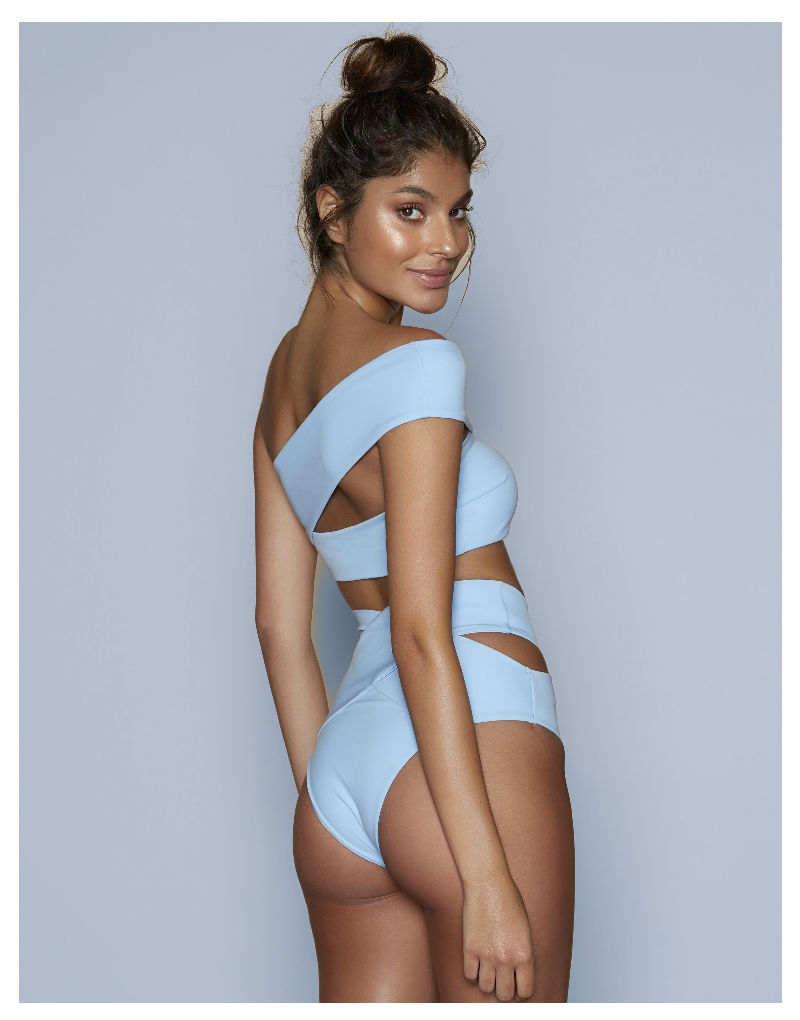Kopper & Zink Zahara - Duke Bikini,